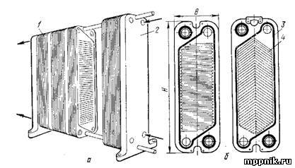 купить теплообменник навесной котел baxi эко 240i