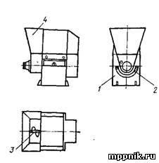 Дробилка А9-КИС
