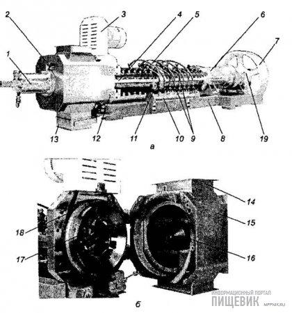 Экспандер модели DFEA-220