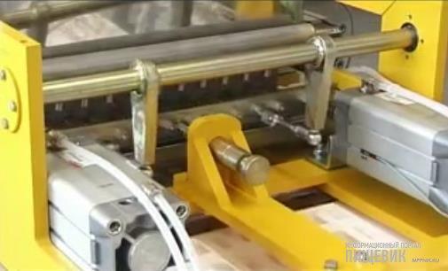 производство помадки