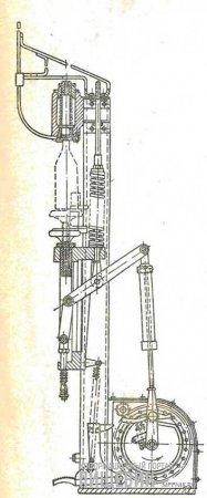 Полуавтоматическая укупорочная машина СКК-1