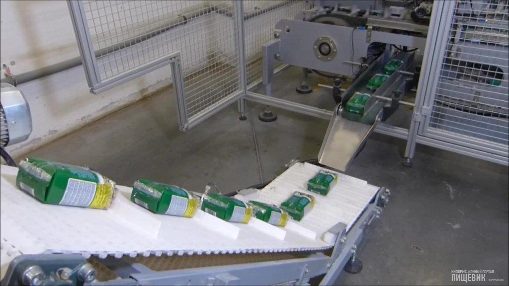 Автоматы для расфасовки и упаковки муки и крупы